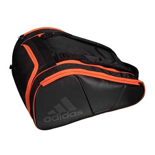PRO TOUR 2.0 Racket Bag Oranje