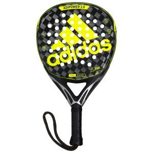 adipower attack racket Seba Nerone