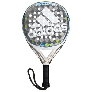 adipower light racket Marta Ortega