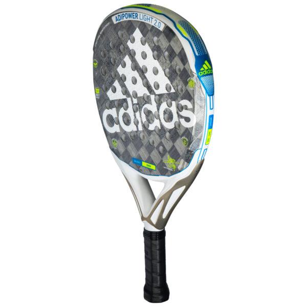 adipower light racket Marta Ortega