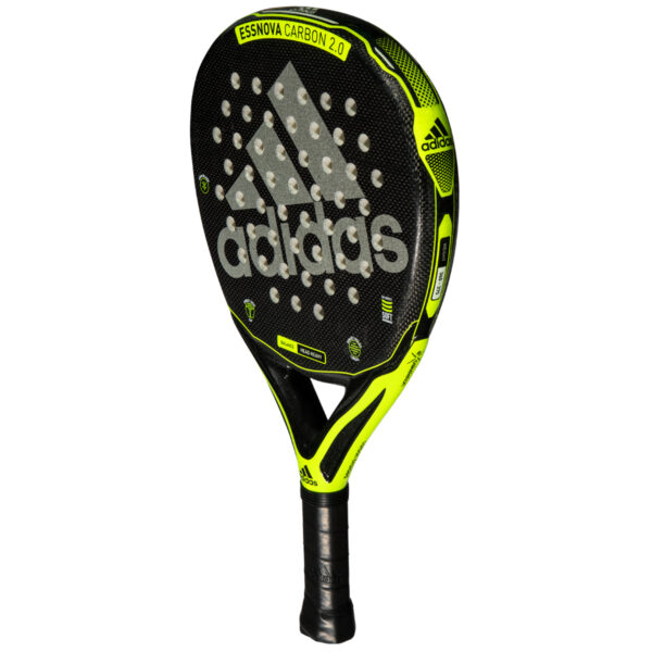 Essnova carbon attack racket