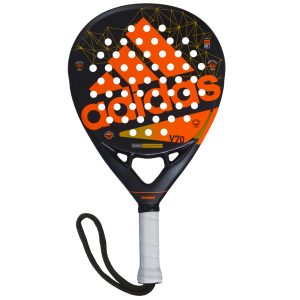 V70 light beginners racket