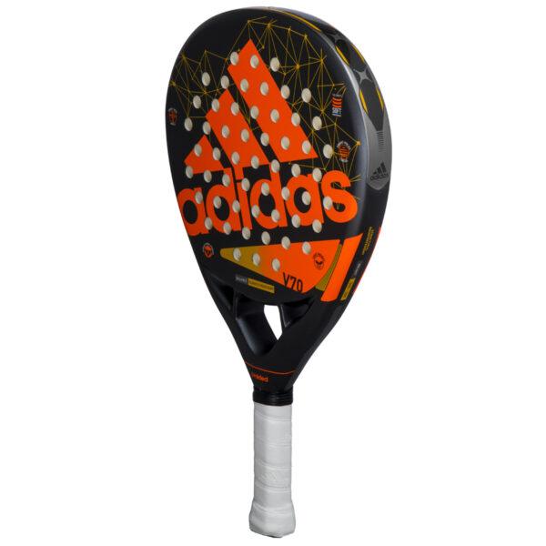 V70 light beginners racket