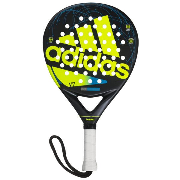 V7 beginners racket