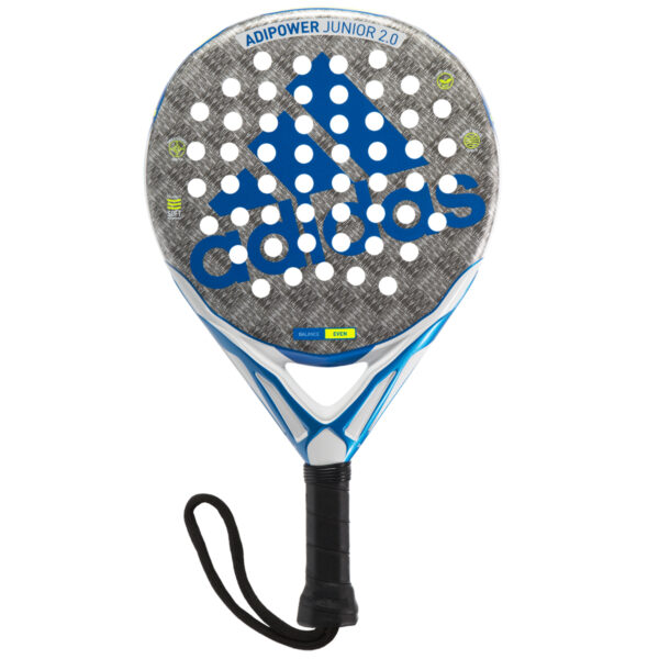 adipower Junior kids racket