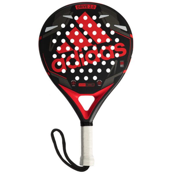 Drive racket beginner
