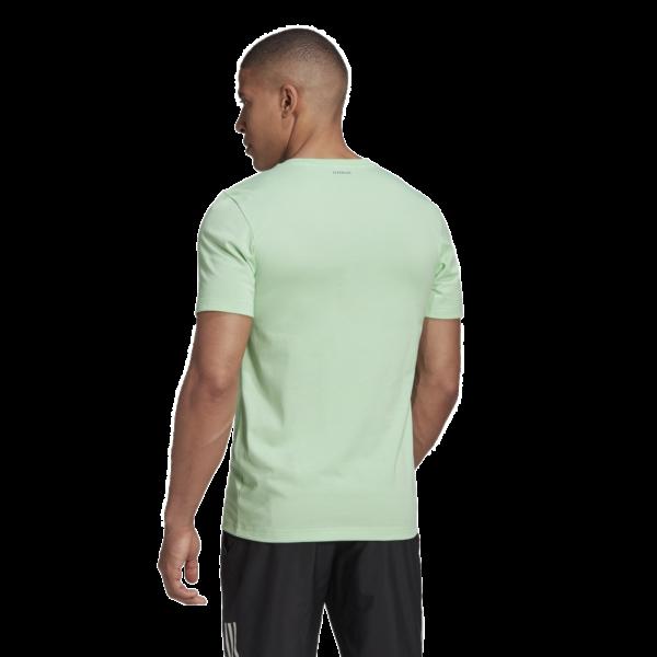 adidas padel T-shirt