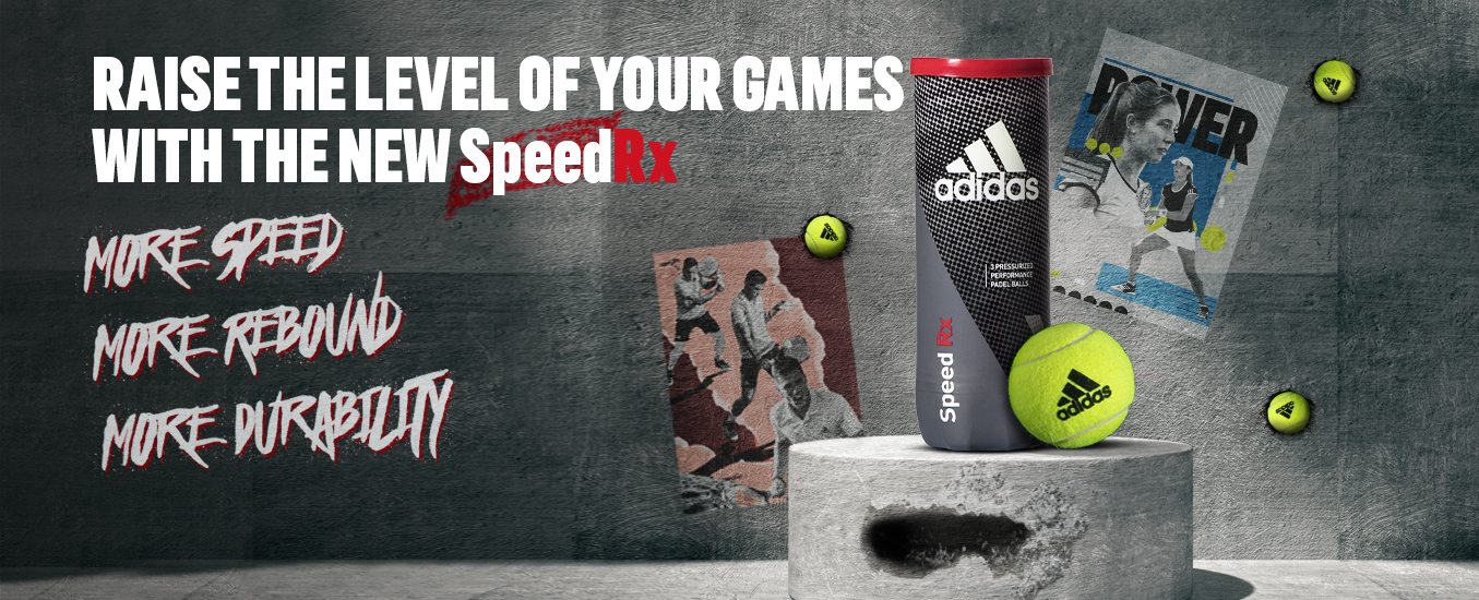 Speed Rx Ball