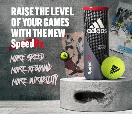 Speed Rx Ball – mobiel