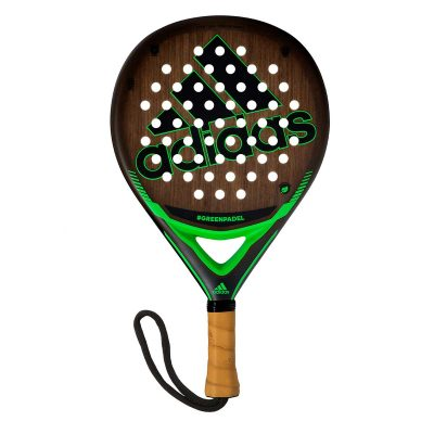 Green Padel 2021 eco