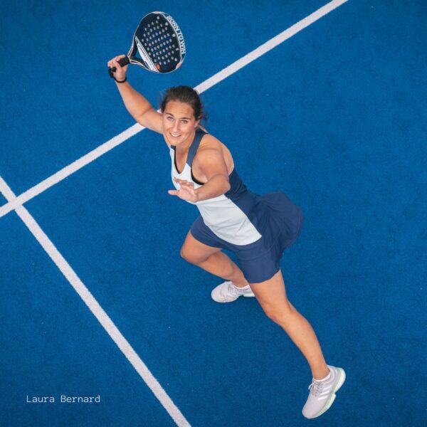 Laura Bernard - Adipower Master LTD 1