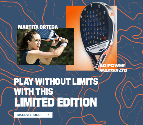 Limited Edition adipower 2021 mobiel