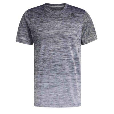 adidas TECH GRADIENT T-shirt Grijs