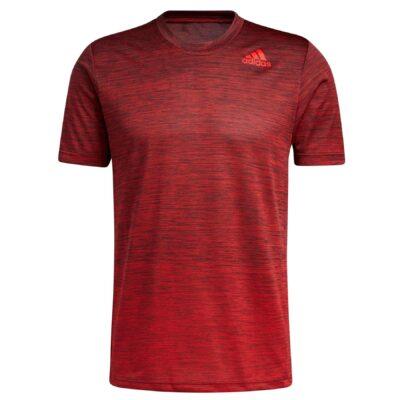 Tech Gradient Red T-shirt